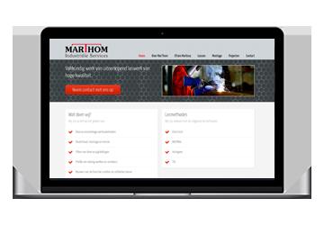 MarThom Industriële Services